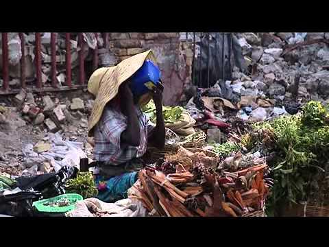 """Chroniques de Haïti : """"la vie quand même"""" : le documentaire"""