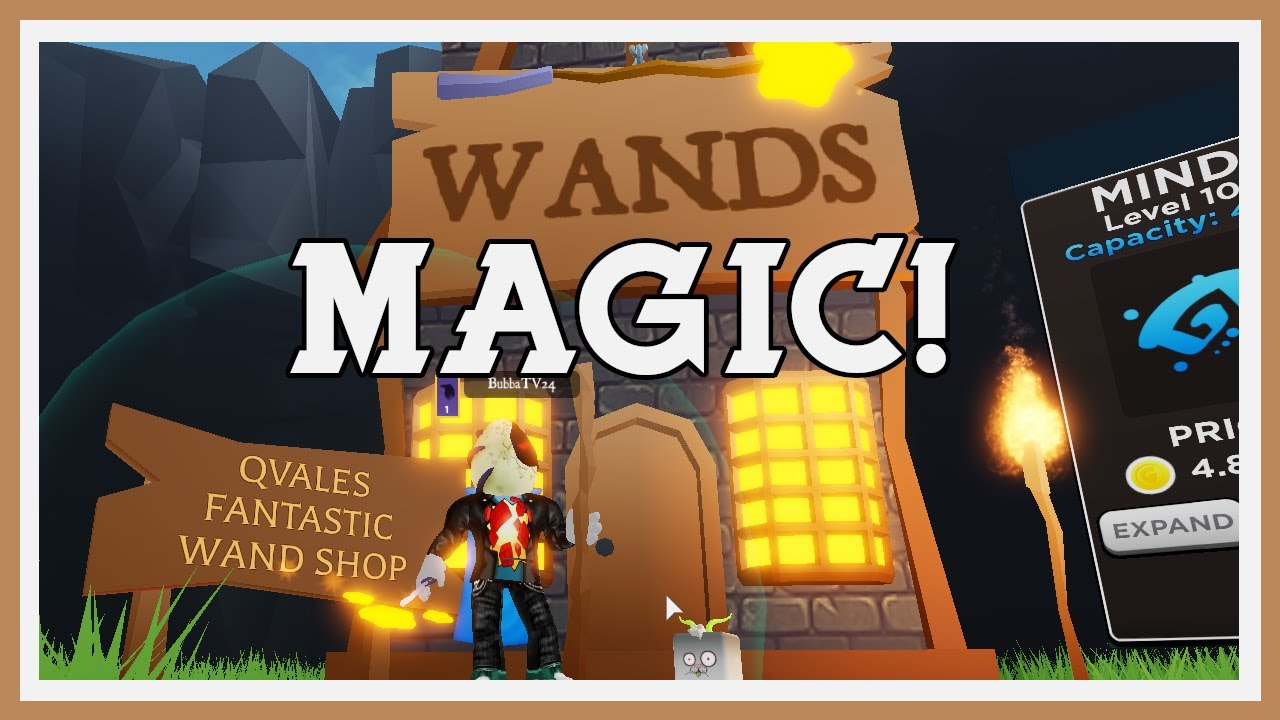 Wizard Legends Roblox Books Greenby Wizard Legends Roblox Youtube