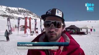 Le Petit Journal du 11 Avril 2016 - Skiopen Coq D'Or - OFE X DAY