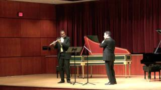 Muczynski Duo  (pt2) James Miller & Felipe Tristan, flutes
