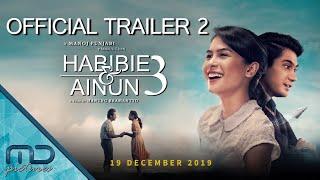 Download Mp3 Habibie & Ainun 3 -  Trailer 2 | Maudy Ayunda, Jefri Nichol, Reza Ra