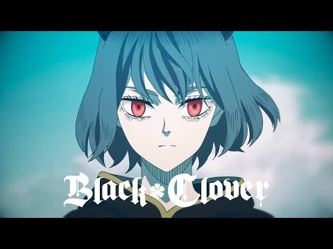 Black Clover Opening 10 V3 Hd