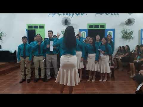 Festa De Jovens Estrela Da Manhã Campo Nova Jerusalém Limoeiro Do Ajuru