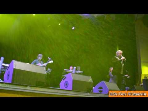Jan Keizer - Nathalie Live Bucharest Romania 4 dec 2016