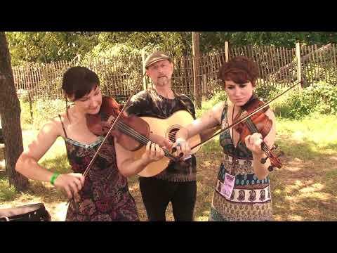 Burning Bridget Cleary - Fiddle Tunes - Philly Folk Fest
