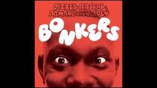 Dizzee Rascal - Bonkers Instrumental