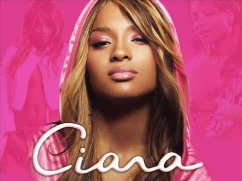 Ciara , Pretty Girl Swag