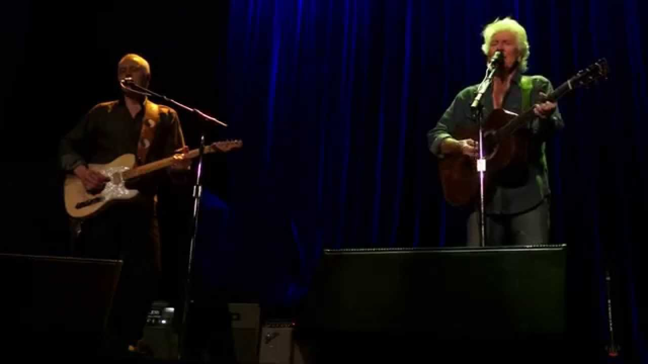 Just A Song Before I Go~Graham Nash and Shane Fontayne ...  Just A Song Bef...