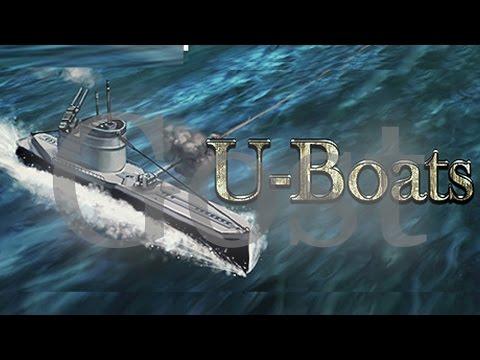 Cheap Impressions: U-Boats