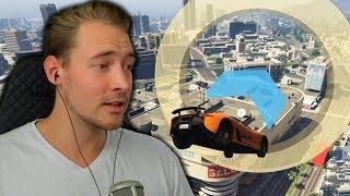 Vertraue KEINEM Checkpoint | GTA 5 Online