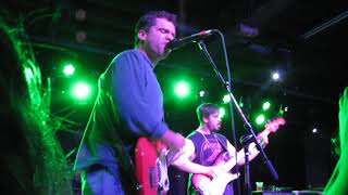 Parquet Courts - Almost Had To Start A Fight / In And Out Of Patience - Live in STL 2018