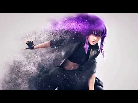 After Effects Template - Sandstorm Disintegration Effect + Royalty Free Epic Movie Trailer Music