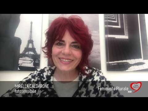 FEMMINILE PLURALE 2018/19 - Fotosensibile 14