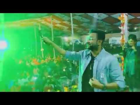 Imran Mahmudul   I King Blast Concert 2021   Mawna Gazipur(360p)