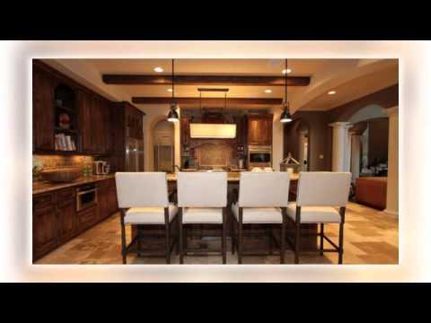 Restoration Hardware Design Estate Home