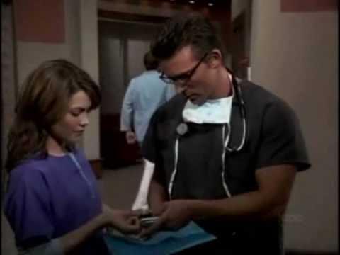 Liason 11/8 & 11/9/06 - Jason Plays Doctor