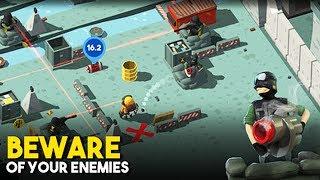 Bomb Hunters - Craneballs s.r.o. Walkthrough