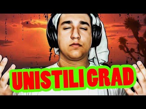 UNISTILI GRAD ! Grand Theft Auto V Multiplayer