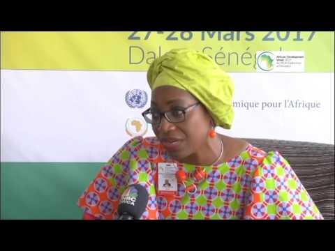 African Development Week highlights: Economic Report on Africa 2017