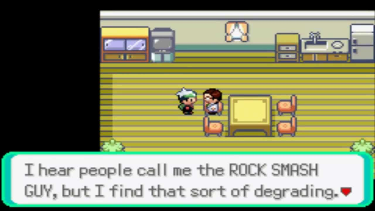 Pokemon Emerald Episode 14 Mauville City How To Get The