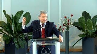 Заокская церковь: проповедь Виктора Козакова