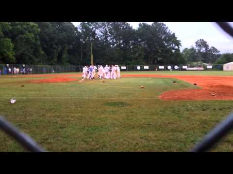 Piedmont Academy wins State Championship in baseball