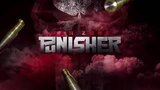 PUNISHER WAR ZONE  On 4K Ultra HD Combo Pack September 25