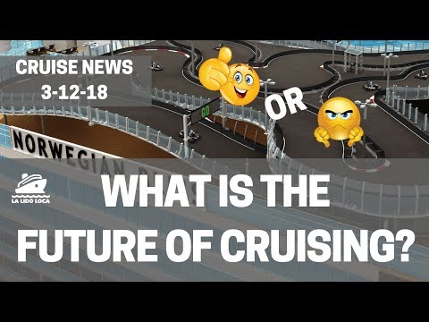 What is the Future of Cruising?
