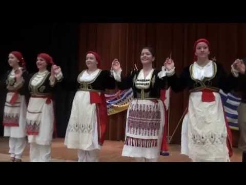Vancouver Greek Food Festival 2015  Cretans