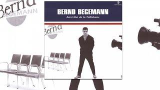 Bernd Begemann - Ich bin der Typ, der immer zurückkehrt (Official Audio)