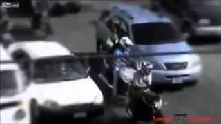 Policial é assassinado no trânsito