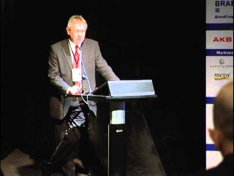 8 Kasım Brand Finance Forum İstanbul David Haigh'in sunumu