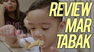 Cara Makan Martabak Tengah Malam #RANSVLOG
