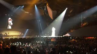 Lady Gaga - Live --Grigio Girls, Million Reasons-- Houston, TX 12/03/2017