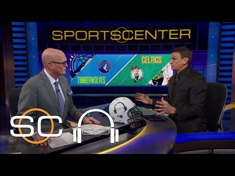 The Celtics' defense is one of the best in the NBA | SC with SVP | ESPN