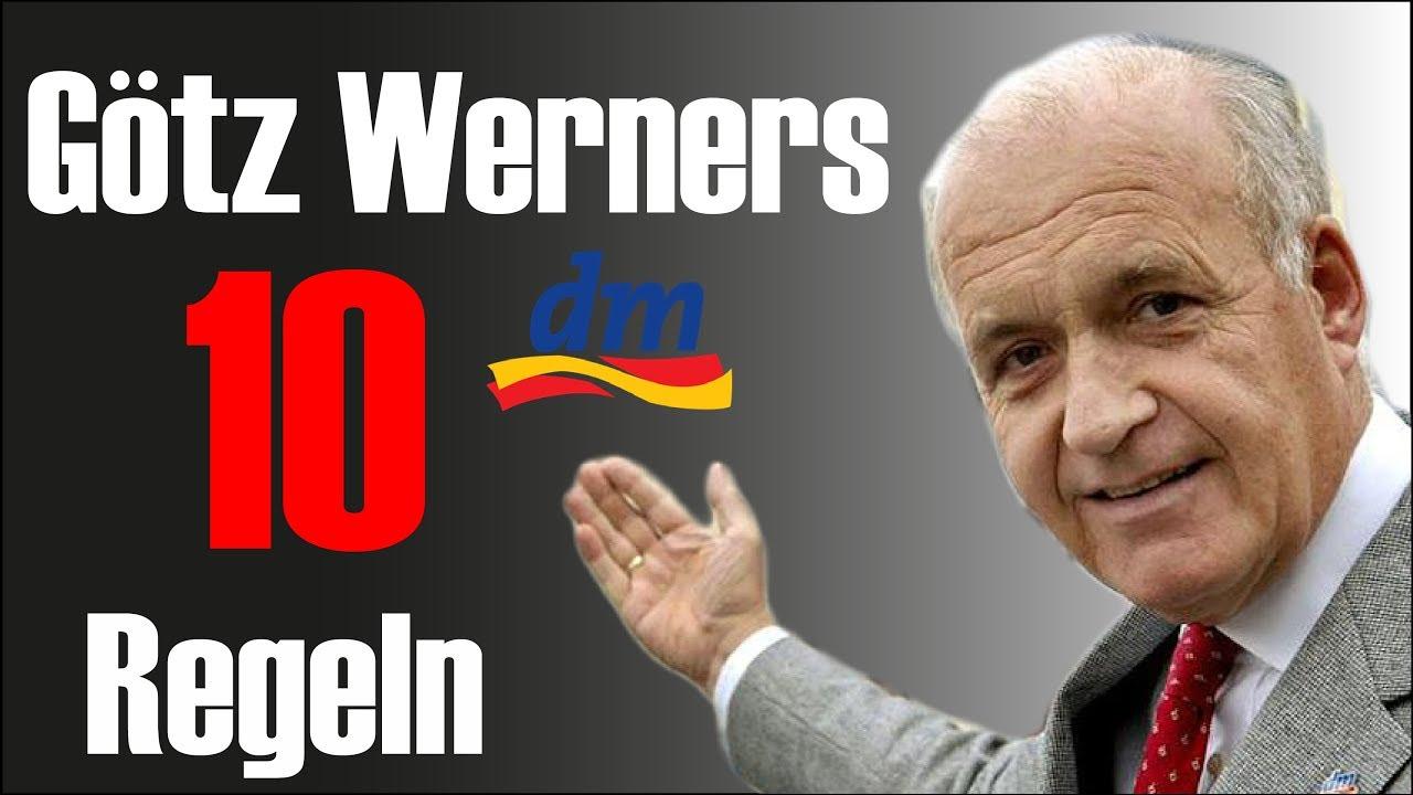 Dm Götz Werner
