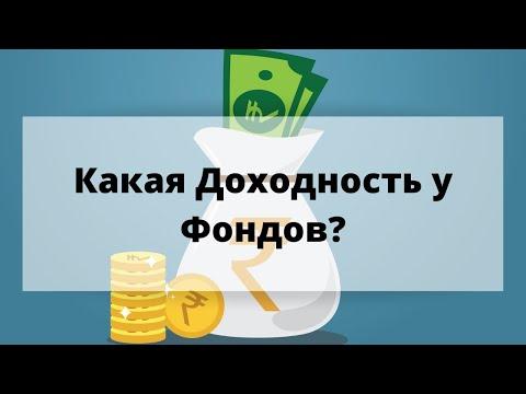 Сколько Зарабатывают Инвестиционные Фонды на Дистанции
