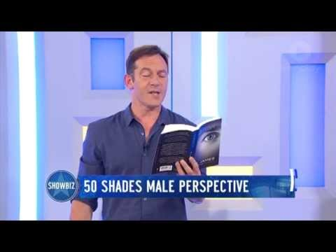 Jason Isaacs aka Lucius Malfoy Reads The Fifty Shades of Grey Sequel