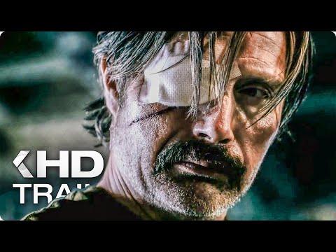 POLAR Trailer (2019)
