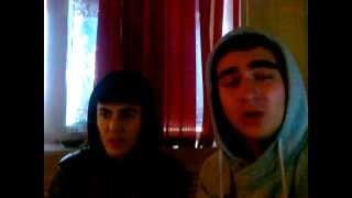 Шаста ft. Милейт - Слишком мало слов (Ради Славы)