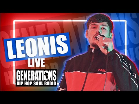 Youtube: 🎙Leonis | Live Generations  »100K »
