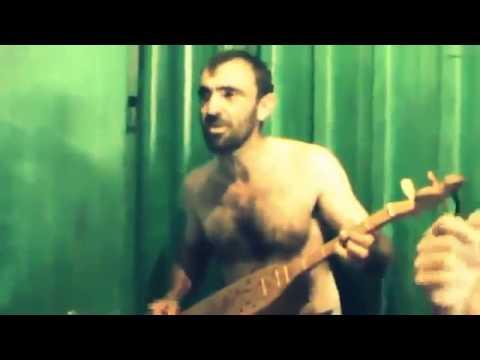 Даги поют шансон... поет аварец злой породы )))))