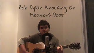 Bob Dylan - Knocking On Heavens Door (Cover)   Alper Türk
