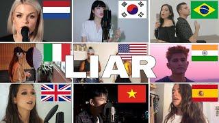 Who Sang It Better : Camila Cabello - Liar (us,uk,brazil,vietnam,india,spain,italy)