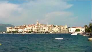 Ep 14 Korcula Croatia Island On The Adriatic Marco Polo Home White Collar Vagabond