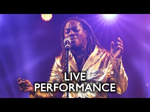 A#keem   Live At 2018 Pure Grenada Music Festival (FULL PERFORMANCE)