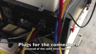 10 - CNC Router, September 2012 update