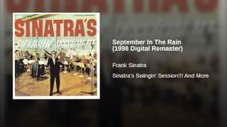 September In The Rain (1998 Digital Remaster)