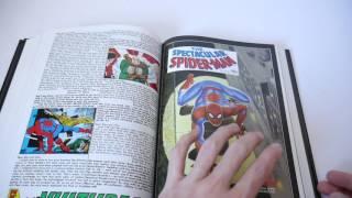 Amazing Spider-Man Omnibus Vol 2 Review Stan Lee John Romita Hardcover Book Marvel Comics