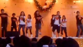 2009 talent show (sekss)